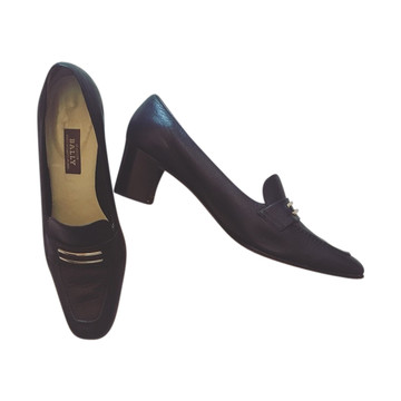 Tweedehands Bally Loafers