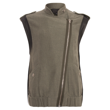 Tweedehands Alexander Wang Vest
