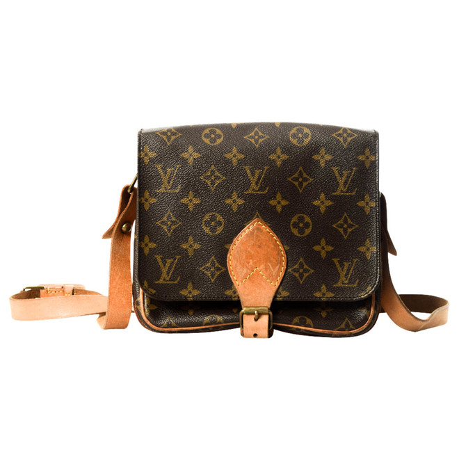 43e2b5f616a Louis Vuitton Schoudertas | The Next Closet