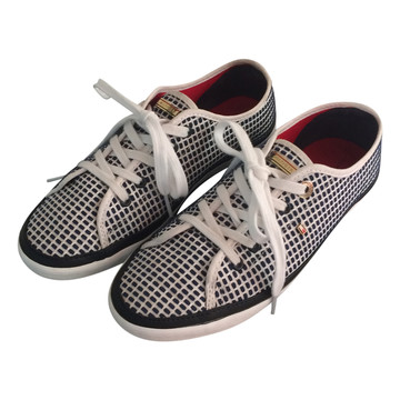 Tweedehands Tommy Hilfiger Sneakers