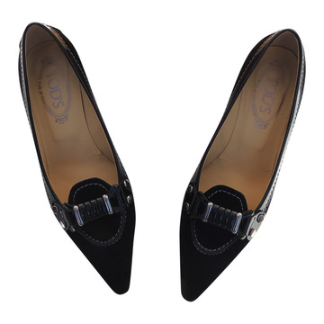 Tweedehands Tod's Pumps