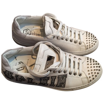 Tweedehands Philipp Plein Sneakers