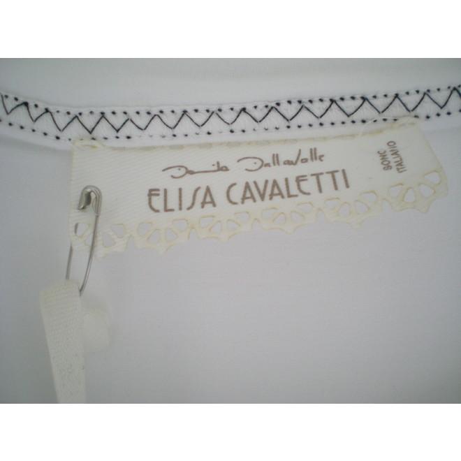 tweedehands Elisa Cavaletti Top