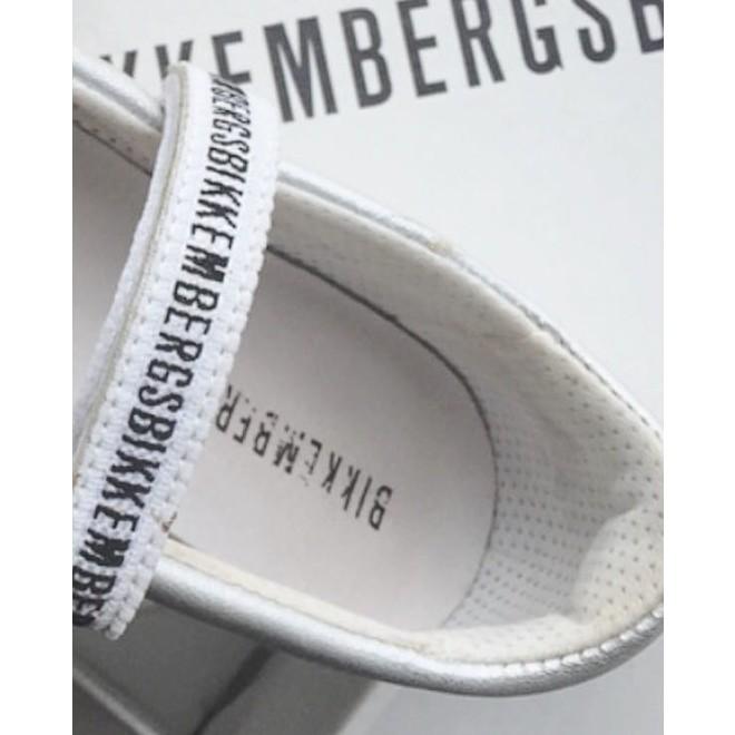 tweedehands Dirk Bikkembergs Platte schoenen