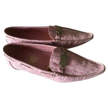 Tweedehands Sergio Rossi Platte schoenen