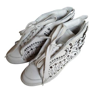 Tweedehands Cavalli Sneakers