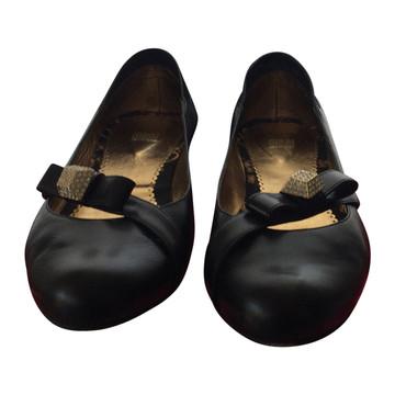 Tweedehands Otazu Platte schoenen
