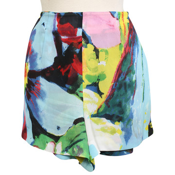 Tweedehands Louis Feraud Shorts