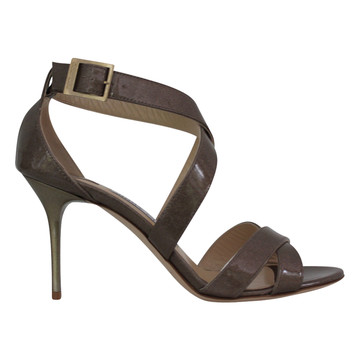 Tweedehands Jimmy Choo Sandalen