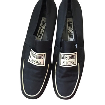 Tweedehands Moschino Loafers