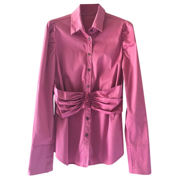Tweedehands René Lezard Blouse