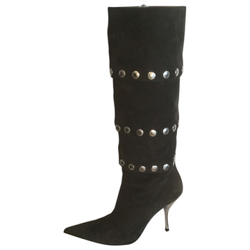 Tweedehands Dolce & Gabbana Laarzen