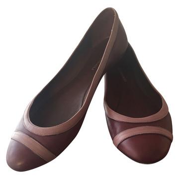 Tweedehands Bruno Magali  Platte schoenen