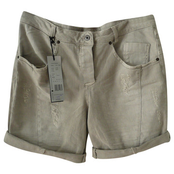 Tweedehands Marc Aurel Shorts