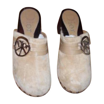 Tweedehands Christian Dior Loafers