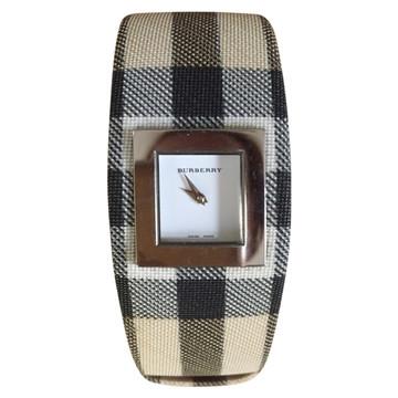 Tweedehands Burberry Horloge