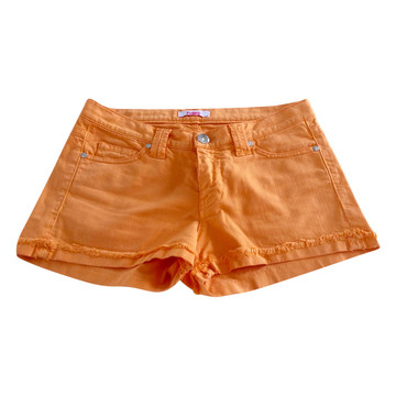 Tweedehands Blumarine Shorts