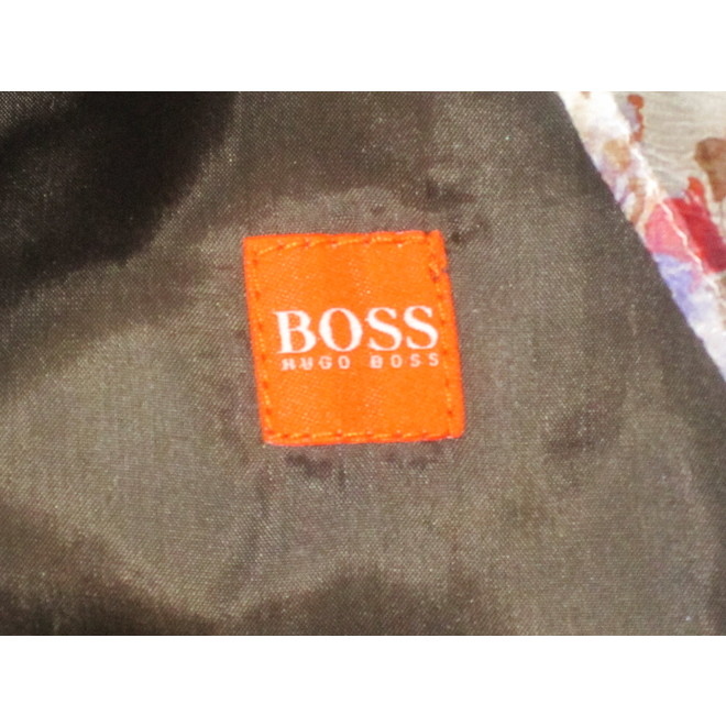 tweedehands Hugo Boss Jurk