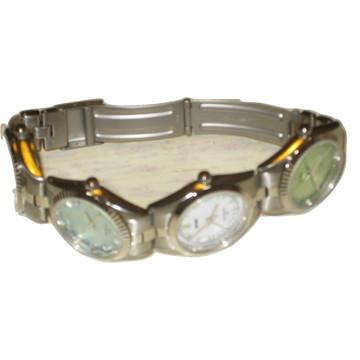 Tweedehands Moschino Horloge