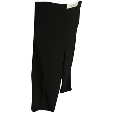 Tweedehands Max Mara Broek
