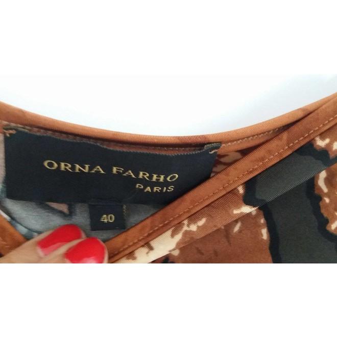 tweedehands Orna Farho Jurk