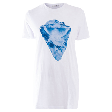Tweedehands Iceberg T-shirt