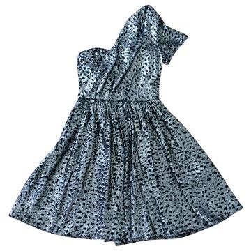 Tweedehands American Retro Kleid