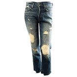 tweedehands Mother Superior Jeans