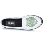 tweedehands Kenzo Platte schoenen