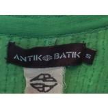 tweedehands Antik Batik Vest