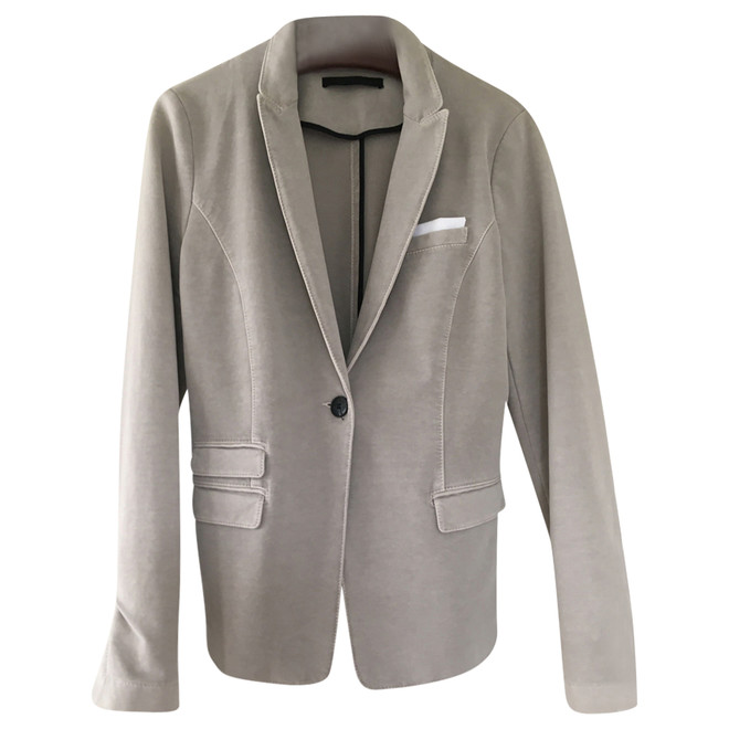 tweedehands Set Blazer