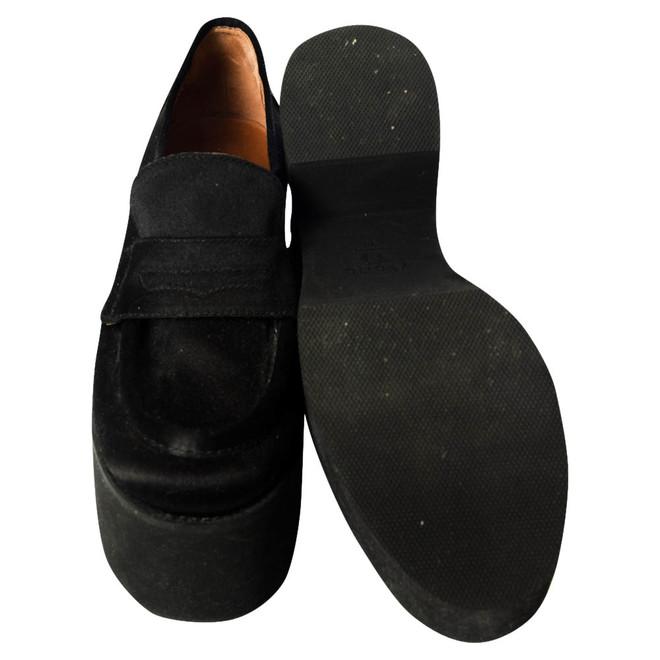 tweedehands Acne Loafers