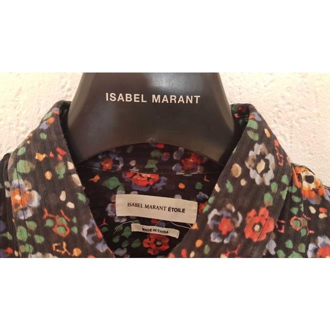 tweedehands Isabel Marant Blouse