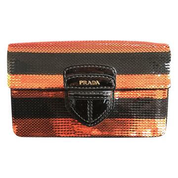 Tweedehands Prada Clutch