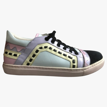 Tweedehands Sophia Webster Sneakers