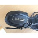 tweedehands Bally Sleehakken
