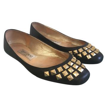 Tweedehands Jimmy Choo Platte schoenen