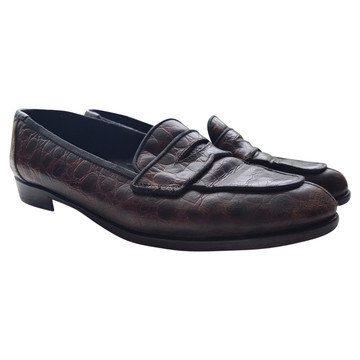 Tweedehands Sergio Rossi Loafers