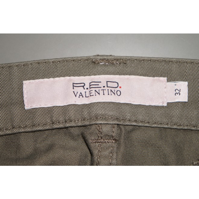 tweedehands Red Valentino Jeans