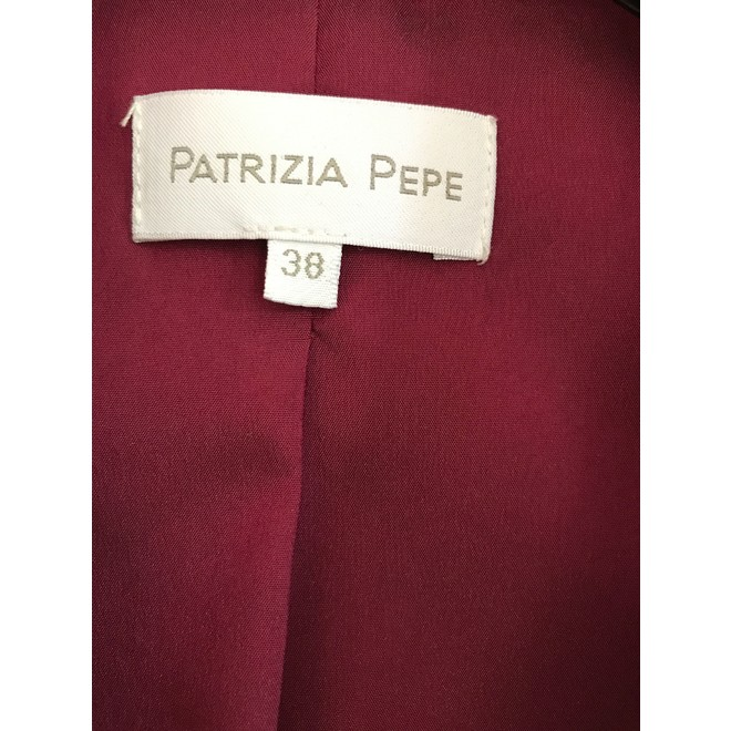 tweedehands Patrizia Pepe Blazer