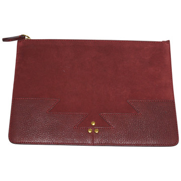 Tweedehands Jerome Dreyfuss Clutch
