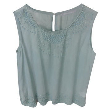 Tweedehands Repeat Top