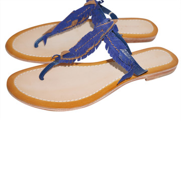 Tweedehands Antik Batik Sandalen