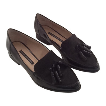 Tweedehands French Connection Loafers