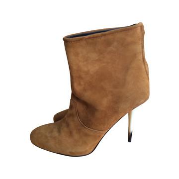 Tweedehands Chiara Ferragni Ankle boots