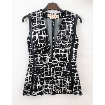 Tweedehands Marni Top