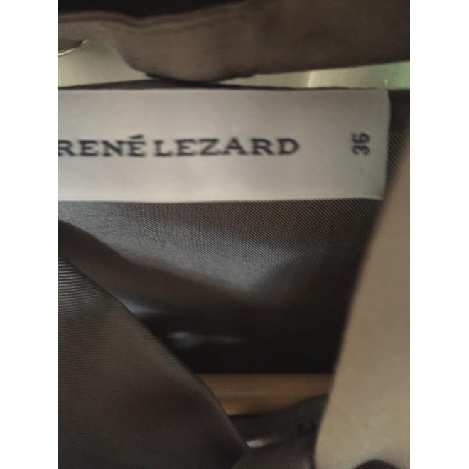 tweedehands René Lezard Top