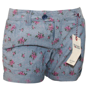 Tweedehands Tommy Hilfiger Short
