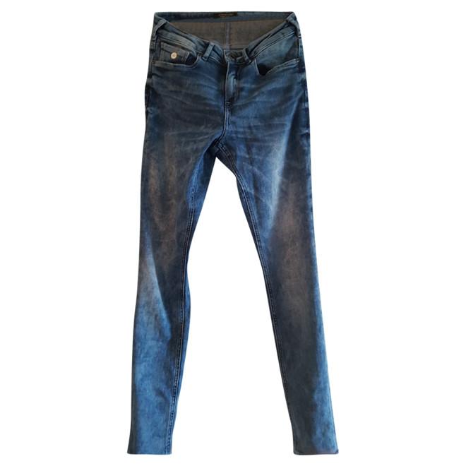 tweedehands Maison Scotch Jeans