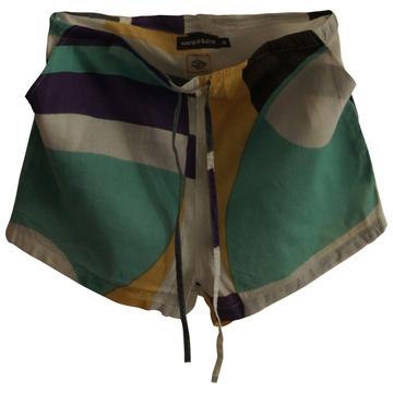 Tweedehands Antik Batik Short